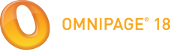 OmniPage 18 logo